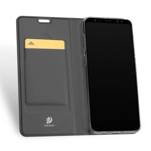 Már raktárkészleten az elsõ Samsung Galaxy S9 Plus telefontokok!